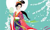 中国古代经典神话乐章