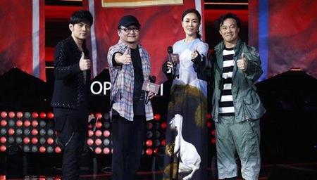 《中国新歌声》第六季 宣传片