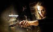 《刺客联盟》狙击枪战 朱莉360度回旋子弹爆头