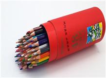 晨光水溶彩色铅笔