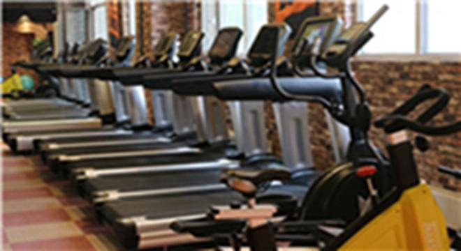 智能健身器材供应商
