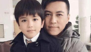 网曝靳东将上《爸爸去哪儿》