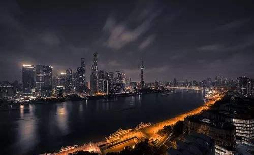 最新世界城市综合实力排名出炉