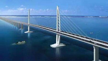 港珠澳大桥测试报告涉嫌造假