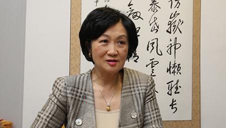 国家宪法是香港《基本法》的根和源
