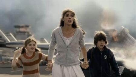 世界末日电影盘点:引发人类灭绝的十大元凶