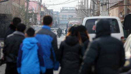 北京大兴区发生火灾 19人死亡