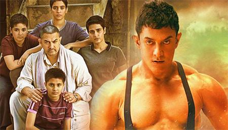 阿米尔汗,一个人撑起一个国家的电影