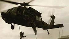 摩加迪沙之战:美军的黑鹰坠落