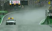 汉密尔顿收获F1巴西站冠军