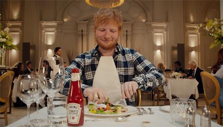 究竟什么番茄酱,让黄老板到高级餐厅都念念不忘