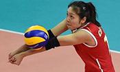 瑞士女排精英赛中国女排两连胜