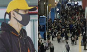 鹿晗致使日本机场瘫痪