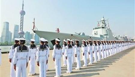 海军远航访问任务编队23日起航