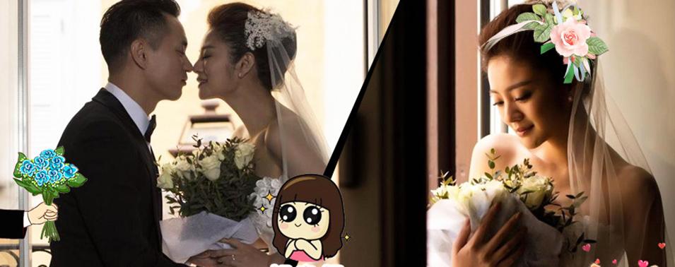 安以轩婚礼邀请卡曝光3套婚戒约1亿元
