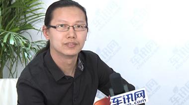 2014北京车展车讯网对话Bitone CEO 叶青