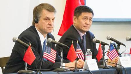 中美联合破获特大知识产权犯罪案