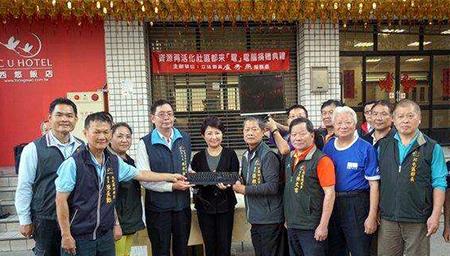 台湾民进党提名2018县市长名单