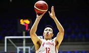 中国男篮逆转进八强