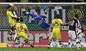 法兰克福晋级德国足协杯决赛