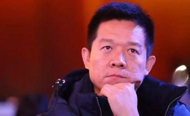 贾跃亭被法院列入老赖名单