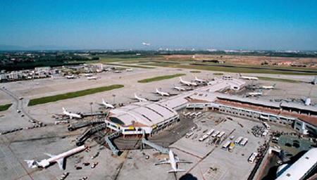 首都机场将开通京港快线