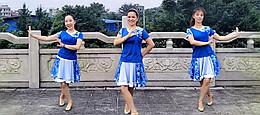 漓江飞舞广场舞