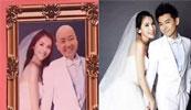 郭冬临春晚小品结婚照疑PS林志颖婚照
