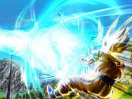 《龙珠:超宇宙》20连演示