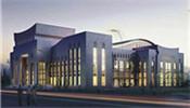 中冶南方建筑设计