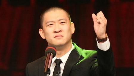 曹云金回应恋情 调侃: 那是我的孪生弟弟曹云银