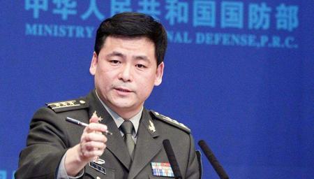 国防部回应:台湾是中国一部分