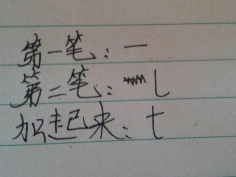 萧的笔画顺序-t的笔顺怎么写