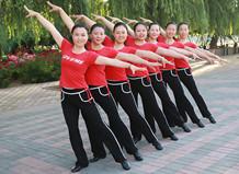 草原中国心