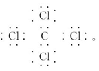 可形成pcl3和pcl5,其中pcl3中各原子的最外层均达到8电子稳定结构图片