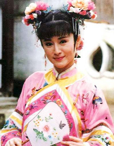 中国不老美女潘迎紫