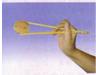 物理 杠杆的分类.  a 手推车 b 筷子 c 船桨 d 笤帚图片