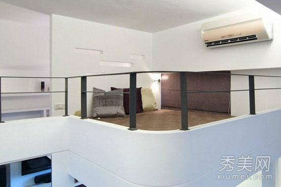 阁楼卧室吊顶怎么装?八款美装修效果图图片
