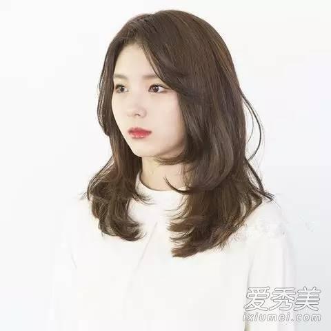 发尾及肩弄什么短发好看?好看韩式发型起底