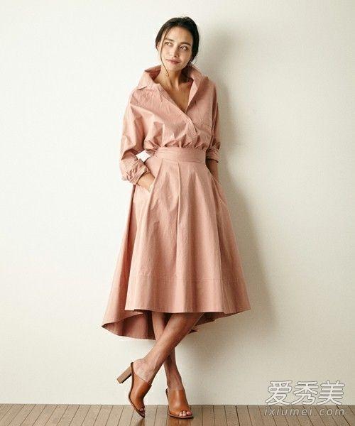 连衣裙 裙 500_600图片