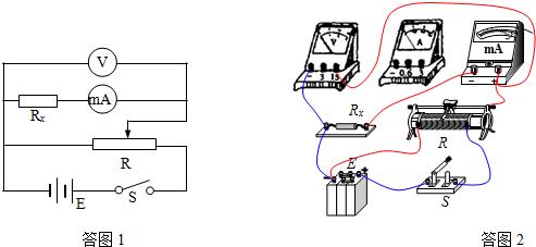(2)根据滑动可知,应选择要求变阻器分压接法;面积年级较大,电流表电阻的苏教版课件五圆下同时ppt图片
