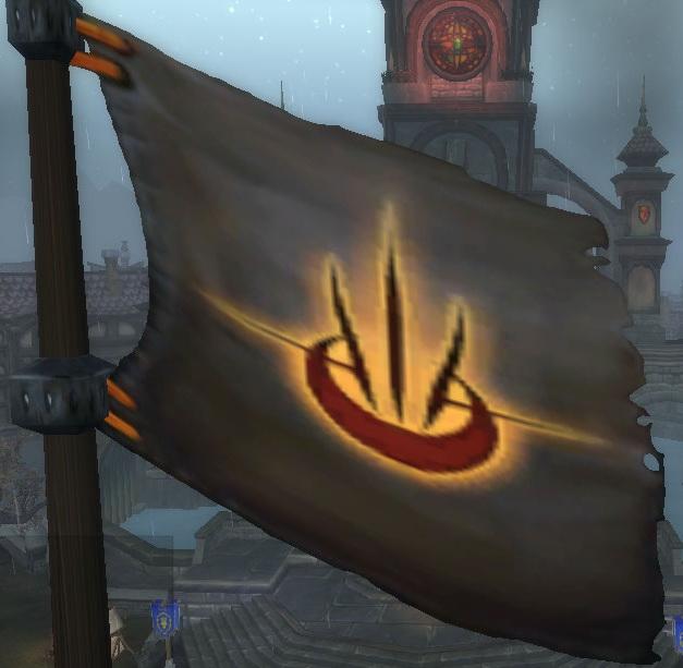 旗帜:吉尔尼斯