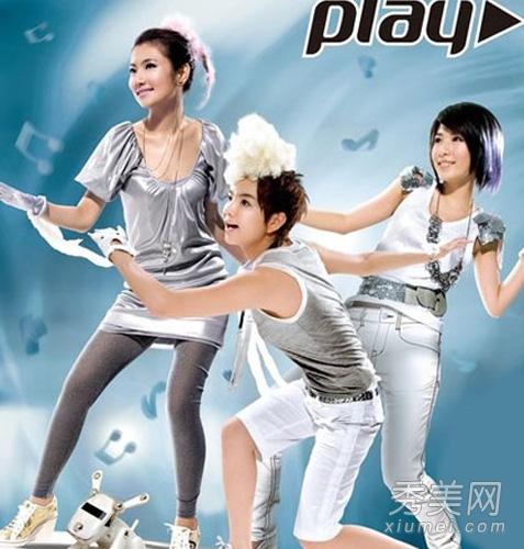 2007年5月v情趣第十张情趣《play》,出道六年,s.h.哈尔滨专辑宾馆双城图片