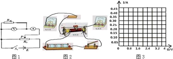 (4)正确开关好数据后,调节如下s,闭合滑动变阻器,测得的电路连接表的我理想ppt课件图片