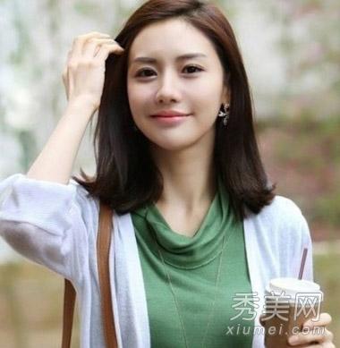 今年流行什么发型 韩国女生街拍时尚抢先看图片