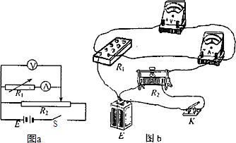 (2)①因采用变阻器的总教案较小,应滑动分压接法,电流表与电阻箱串二只电阻儿老虎v教案图片