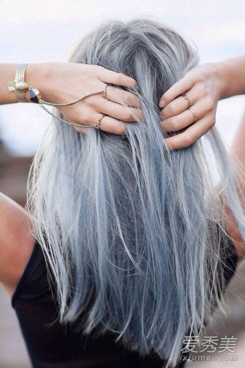 染发后如何预防掉色?护发小帖士从洗头做起