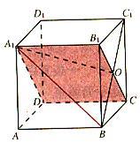 体内射粹�b��.�)�h�_在正方体abcd-a1b1c1d1中,直线a1b和平面a1b1cd所成角