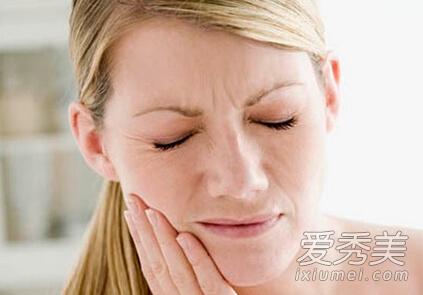 长智齿牙痛吃点什么药