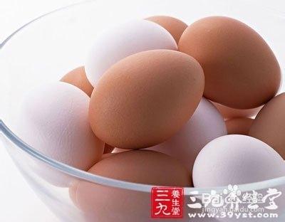 鸡蛋是营养的食物 在鸡蛋中富含多种营养食物